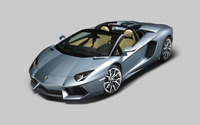 Lamborghini Aventador LP700-4 [7] wallpaper 1920x1200 jpg