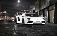 Lamborghini Aventador LP700-4 [6] wallpaper 2560x1600 jpg