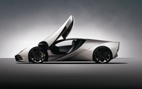 Lamborghini Concept car wallpaper 1920x1200 jpg