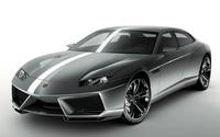 Lamborghini Estoque wallpaper 1920x1200 jpg