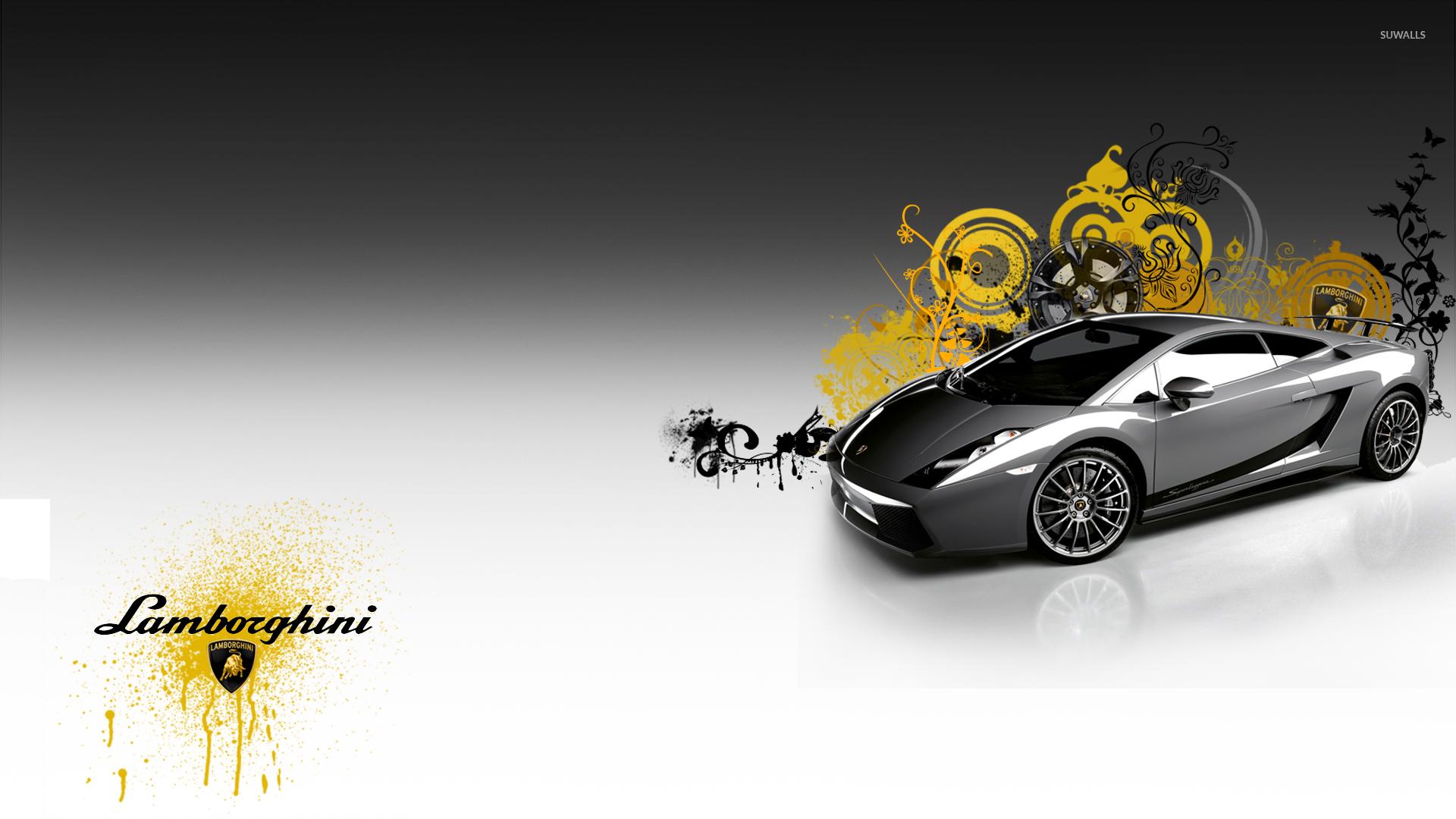 lamborghini gallardo wallpaper 1920x1080 jpg - Lamborghini Gallardo Superleggera Wallpaper