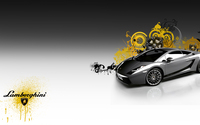Lamborghini Gallardo wallpaper 1920x1080 jpg