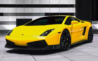 Lamborghini Gallardo [3] wallpaper