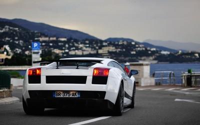 Lamborghini Gallardo [13] wallpaper