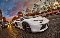 Lamborghini Gallardo [8] wallpaper 1920x1200 jpg