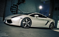 Lamborghini Gallardo [15] wallpaper 1920x1200 jpg