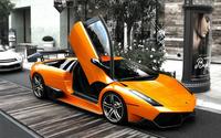 Lamborghini Huracan wallpaper 1920x1200 jpg
