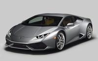 Lamborghini Huracan [2] wallpaper 1920x1200 jpg