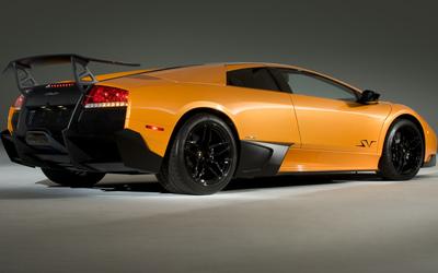 Lamborghini Murcielago [5] wallpaper