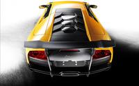 Lamborghini Murcielago LP 670-4 SuperVeloce [2] wallpaper 1920x1200 jpg