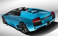 Lamborghini Murcielago LP640 [2] wallpaper 2560x1600 jpg