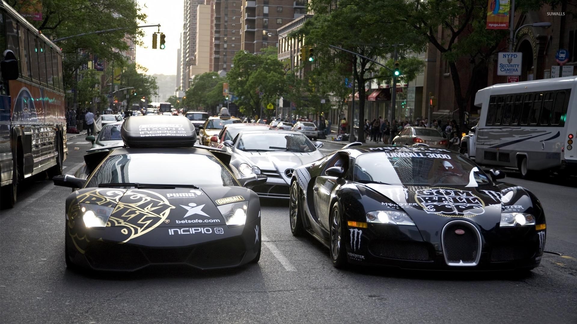 lamborghini-murcielago-vs-bugatti-veyron-50932-1920x1080 Inspiring Bugatti Veyron Vs Lamborghini Gallardo Cars Trend