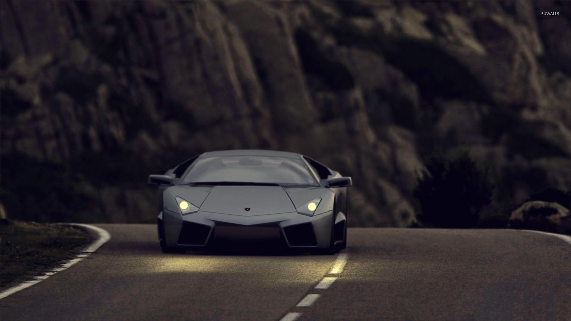 Lamborghini Reventon 2 Wallpaper Car Wallpapers 26860