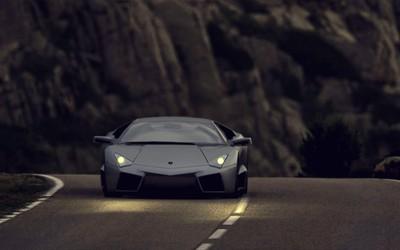 Lamborghini Reventon [2] wallpaper