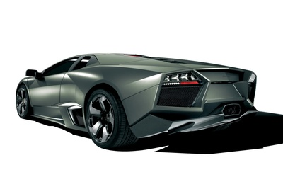 Lamborghini Reventon [5] wallpaper