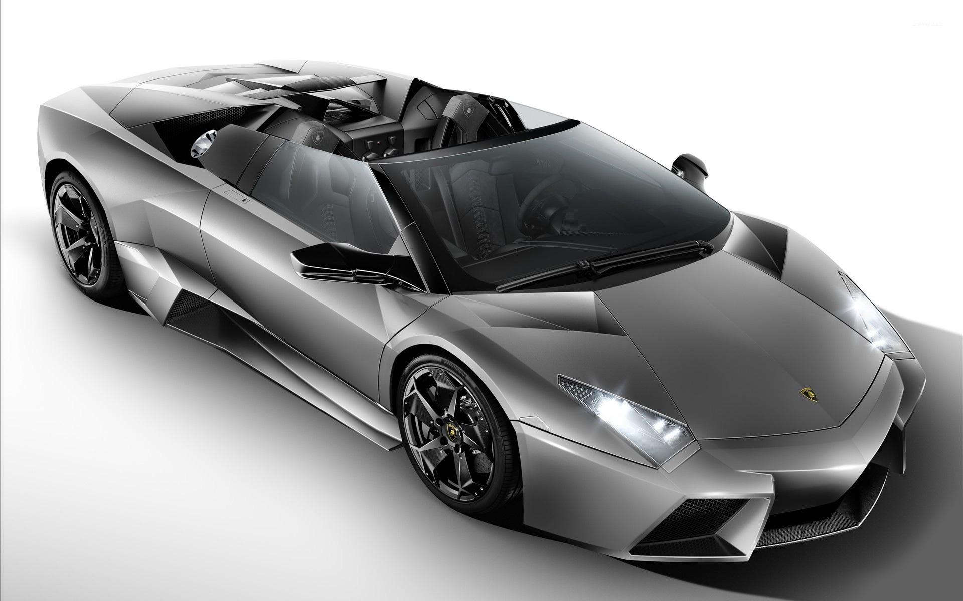 Lamborghini Reventon 3 Wallpaper Car Wallpapers 7653