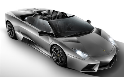 Lamborghini Reventon [3] wallpaper