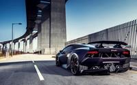 Lamborghini Sesto Elemento wallpaper 1920x1080 jpg