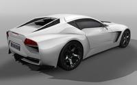Lamborghini Toro LA690-4 Design Concept wallpaper 1920x1080 jpg