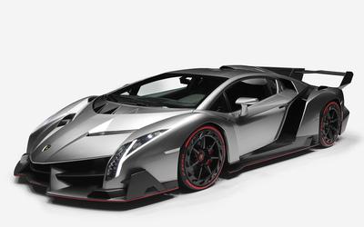 Lamborghini Veneno [2] wallpaper