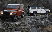 Land Rover Defender [3] wallpaper 1920x1080 jpg