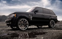 Land Rover Discovery [6] wallpaper 1920x1200 jpg