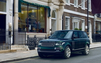 Land Rover Range Rover [5] wallpaper 2560x1600 jpg