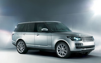 Land Rover Range Rover L405 wallpaper 2560x1440 jpg