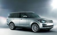 Land Rover Range Rover L405 wallpaper 2560x1440 jpg