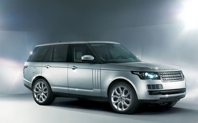 Land Rover Range Rover L405 wallpaper
