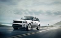 Land Rover Range Rover Sport wallpaper 1920x1200 jpg
