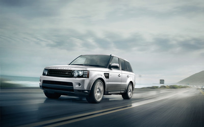 Land Rover Range Rover Sport Wallpaper Car Wallpapers 13421
