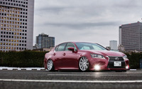 Lexus GS wallpaper 1920x1200 jpg