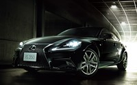 Lexus IS 350 wallpaper 1920x1200 jpg