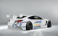 Lexus RC F GT3 wallpaper 2560x1600 jpg