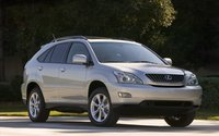 Lexus RX 350 wallpaper 1920x1200 jpg