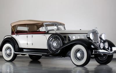 Lincoln L-Series wallpaper