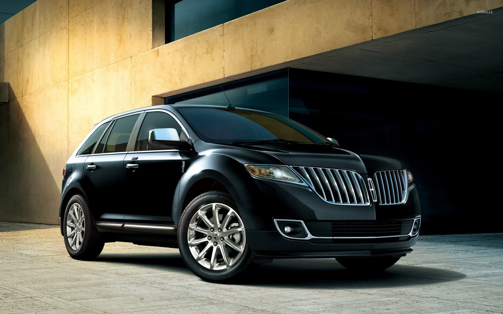 Lincoln Mkx Wallpaper Car Wallpapers 11754
