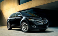 Lincoln MKX wallpaper 1920x1200 jpg