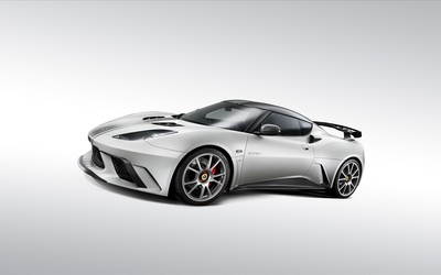 Lotus Evora wallpaper