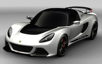 Lotus Exige [3] wallpaper 1920x1200 jpg