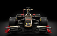 Lotus F1 [2] wallpaper 1920x1200 jpg