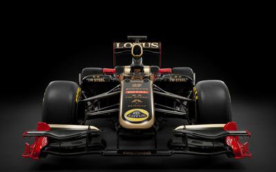 Lotus F1 [2] wallpaper
