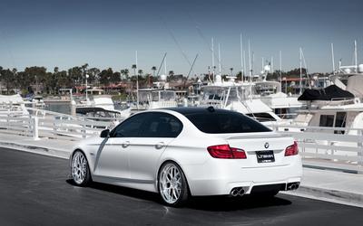 LTBMW BMW 5-Series wallpaper