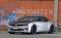 Magnat Chevrolet Camaro wallpaper 2560x1600 jpg