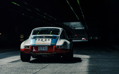 Magnus Walker Porsche 911 [2] wallpaper