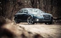 Mansory Audi A6 wallpaper 2560x1440 jpg