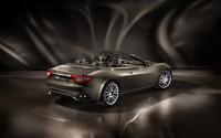 Maserati GranCabrio wallpaper 2560x1600 jpg