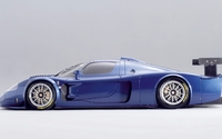 Maserati MC 12 Corsa wallpaper 1920x1080 jpg