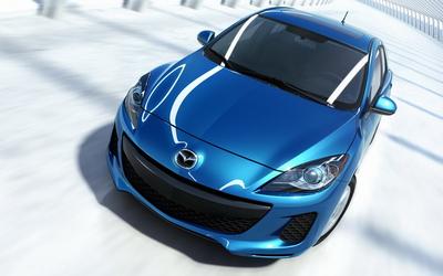 Mazda 3 wallpaper